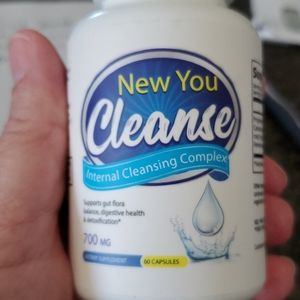 New You Cleanse